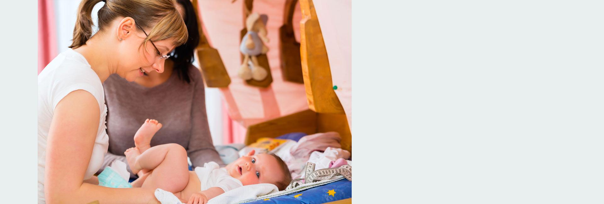 Midwifery banner