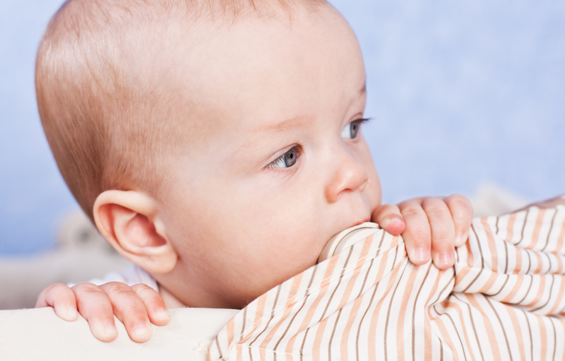How Will Teething Affect Your Baby's Sleep?